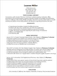 professional pharmacy technician templates to showcase your talent    resume templates  pharmacy technician
