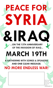 peace for syria poster template pdf · jpg · png · microsoft word 2013