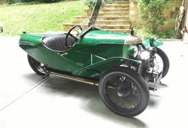 Hemmings Find of the Day – 1928 Morgan Aero | Hemmings Daily