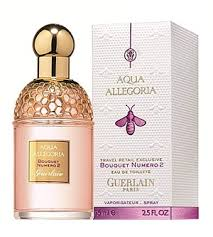 <b>Guerlain</b> '<b>Aqua Allegoria Bouquet</b> Numero 2' | Perfume, Fragrance ...