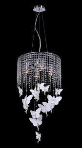 <b>Люстра</b> с бабочками Fairies <b>1165</b>-<b>4PC Favourite</b> - купить в ...