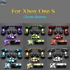 <b>YuXi</b> For Microsoft Xbox One Xboxone Case Cover <b>Housing Shell</b> ...