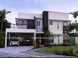 Small Picture Modern Home Designs in Two Storey Design Architecture and Art
