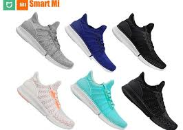 <b>Original</b>-<b>Xiaomi-Mijia</b>-<b>Smart</b>-Shoes-Fashionable-High-Good-Value ...