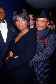oprah winfrey academy of achievement television personality actress and media entrepreneur oprah winfrey producer and composer quincy jones in