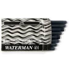 """Чернильный <b>картридж</b> для перьевой ручки """"Ватерман Инк ..."""