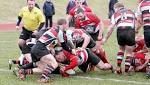 Rugby side win, footballers and volleyballers defeated - The Orcadian Online