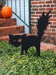 ideas outdoor halloween pinterest decorations: diy halloween decoration ideas pinterest comstume