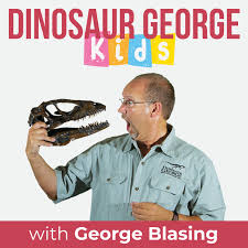 Dinosaur George Kids - A Show for Kids Who Love Dinosaurs