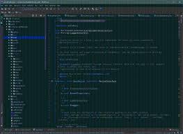 Visual Studio Code Dark Plus Theme - IntelliJ IDEs | JetBrains