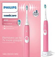 Sonic - Power Toothbrushes: Beauty & Personal Care - Amazon.ca
