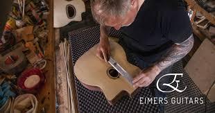 Eimers Guitars: Custom & hand crafted <b>Selmer</b> / <b>Maccaferri</b> Guitars