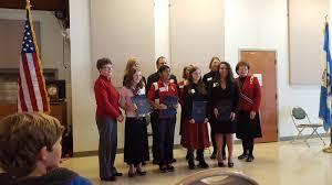 owen j roberts news  senior wins columbus essay contest