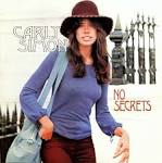 No Secrets album by Carly Simon