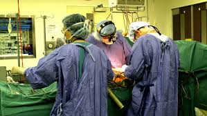 Image result for surgery on fire