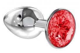 Lola Toys <b>Анальная пробка Diamond</b> Spa... — купить по выгодной ...