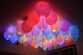 Inspirationsforyourpartywithledhomelighting LED  0