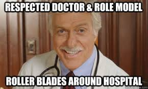 Diagnosis Murder Mark Sloan meme memes | quickmeme via Relatably.com