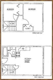 16 x 24 cabin with loft floor plans cabin floor plan plans loft