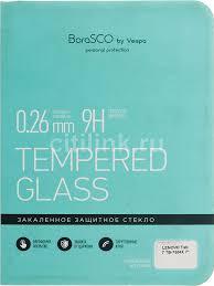 <b>Защитное стекло BORASCO</b> 36662 для Lenovo Tab 7 TB-7504X ...