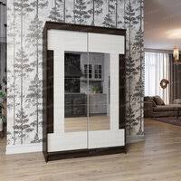 «<b>шкаф купе элегант 2</b>» — <b>Мебель</b> — купить на Яндекс.Маркете