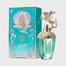 <b>ANNA SUI Fantasia Mermaid</b> EDT 75ml