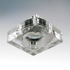 Купить <b>встраиваемый светильник</b> Lightstar (Италия) 006120.