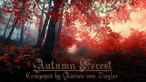 Relaxing Celtic Music - <b>Autumn Forest</b> - YouTube