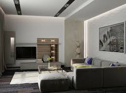 nice modern living rooms:   small modern living room