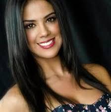CAROLINA RAMIREZ. Ha recibido 137 puntos. Vótalo: - 4029051_249px
