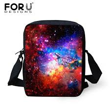 <b>FORUDESIGNS</b> Baby Kids Mini Bags,Galaxy Print School Bag for ...