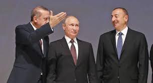 Why Russia Is Biding <b>Its Time on</b> Nagorno-Karabakh - Carnegie ...