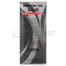 <b>Трансмиссионное масло ENEOS</b> 75W90 <b>GEAR</b> GL-5, 4 л, 783641 ...