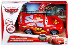 cars disney pixar lights and sounds world grand prix lightning cars disney pixar lights and sounds world grand prix lightning mcqueen vehicle