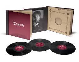 <b>Bob Dylan</b> - The Triplicate deluxe limited edition <b>180</b> gram vinyl ...