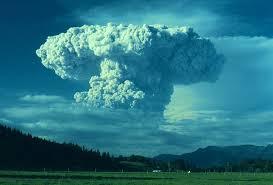 「1980 mount st. helens eruption」の画像検索結果