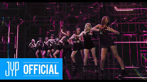 "TWICE ""<b>FANCY</b>"" M/V - YouTube"