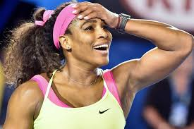 Image result wey dey for serena williams
