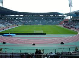Estádio Rei Baudouin