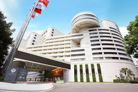Отзывы на отель Sunworld Dynasty Hotel,Тайбэй,Тайвань - отель ...