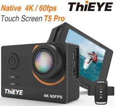 ThiEYE T5 Pro best Sports Action 4K Camera ThiEYE ... - shopina store