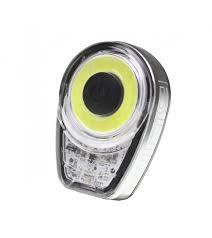 Купить <b>Фонарь передний Moon Ring</b>, 1 диод, 6 режимов, USB по ...