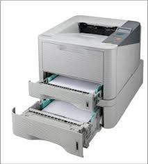 Обзор принтера Samsung ML-3310 ND