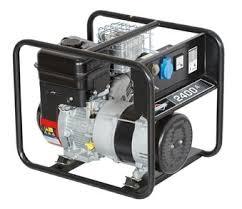 <b>Генератор бензиновый Briggs</b> & Stratton 2400A – купить в ...