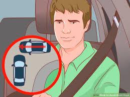 ways to avoid road rage   wikihowimage titled avoid road rage step