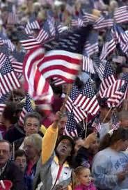 definition of patriotism essay