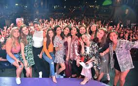 2017 - Past Event in Manila   <b>It's A Girl</b> Thing