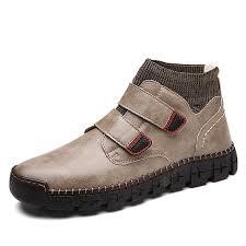 <b>IZZUMI Men Boots</b> Khaki EU 44 <b>Casual Shoes</b> Sale, Price ...