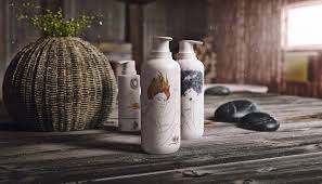 <b>Valentina Kostina Organic</b> Shampoo on Packaging of the World ...