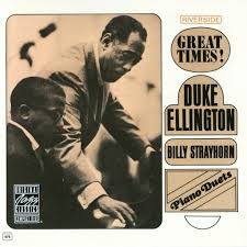 <b>Duke Ellington</b> & <b>Billy Strayhorn</b>: Piano Duets: Great Times! - Music ...